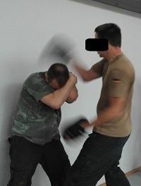 Training unter Druck