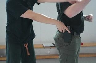 Waffenschutz